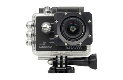 Экшн-камера SJcam SJ5000x Elite WiFi 4k