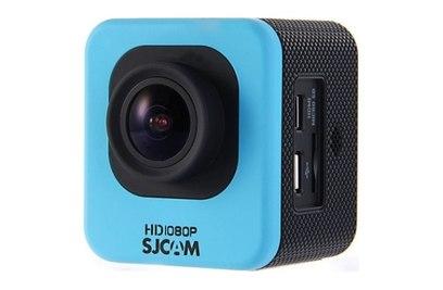 Экшн-камера SJCAM M10 Cube FullHD