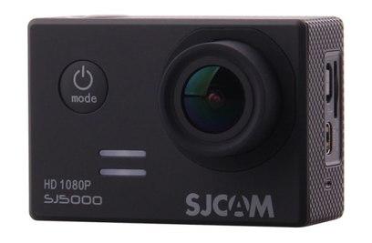 Экшн-камера SJcam SJ5000 FullHD