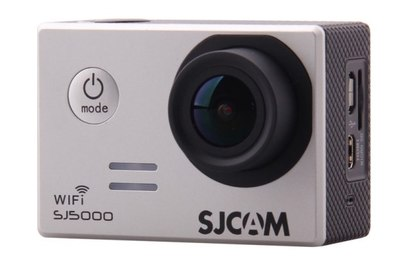 Экшн-камера SJcam SJ5000+ Plus WiFi FullHD