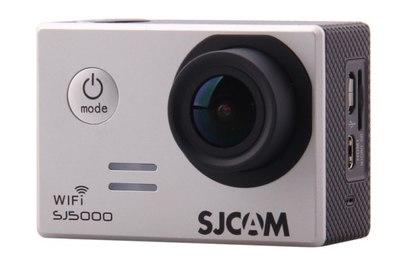 Экшн-камера SJcam SJ5000 WiFi FullHD