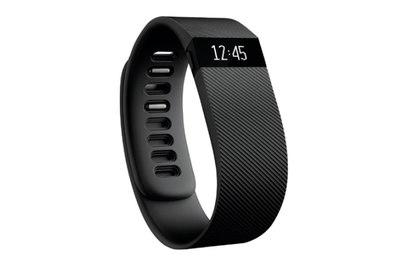 Fitbit Charge браслет-шагомер