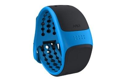 Mio Velo наручный пульсометр