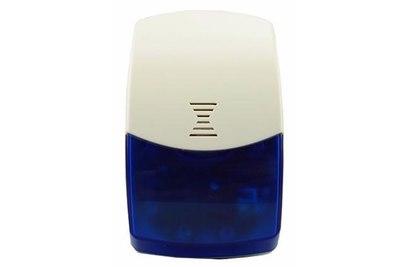 Беспроводная сирена для GSM сигнализации
