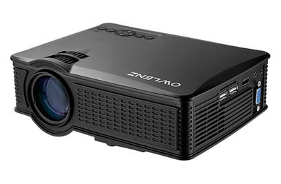 Unic SD50+ мини проектор LED
