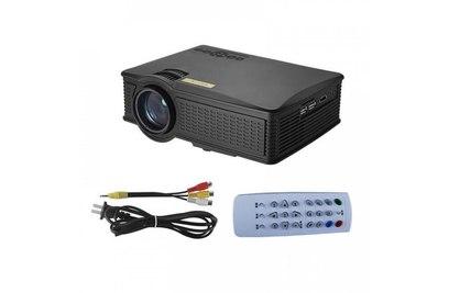Unic SD60 мини проектор LED