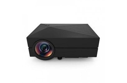 Unic GM60 мини проектор LED