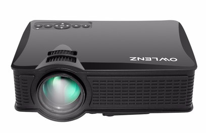 Owlenz SD50 мини проектор