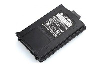 Штатный аккумулятор для UV-5R