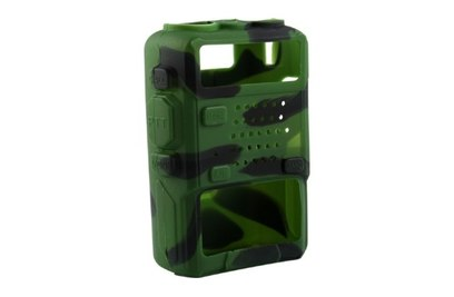 Чехол для UV-5R (Зеленый)