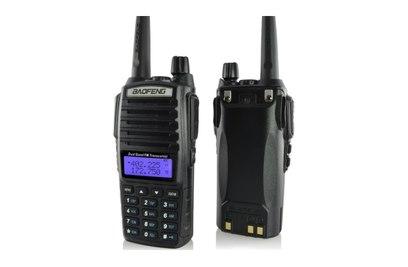 Baofeng UV-82 радиостанция