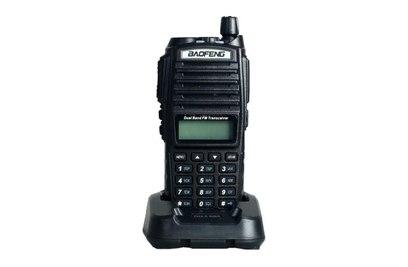 Baofeng UV-82 (8W) радиостанция (рация)