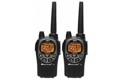 MIDLAND GXT-1000 радиостанция (рация)