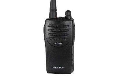 VECTOR VT-44 H радиостанция (рация)