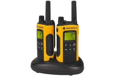 Motorola TLKR-T80 Extreme радиостанция (рация)