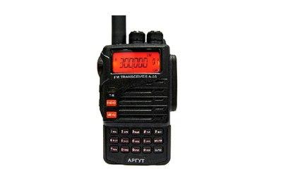 АРГУТ А-36 радиостанция (рация)