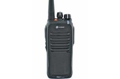 COMRADE R6 радиостанция (рация)