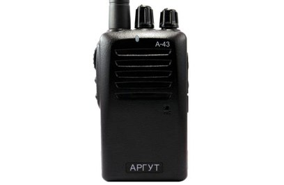 АРГУТ А-43 радиостанция (рация)