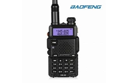 Baofeng DM-5R радиостанция (рация)