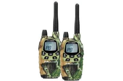 MIDLAND GXT-850 радиостанция (рация)