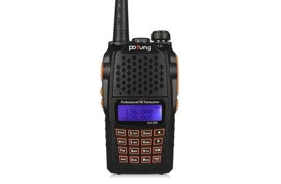 Baofeng UV-6R радиостанция (рация)
