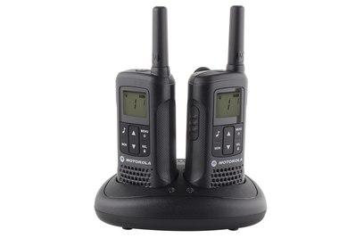 Motorola TLKR-T61 радиостанция (рация)