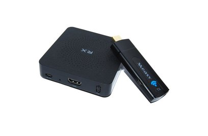Беспроводной HDMI адаптер Measy W2H MINI