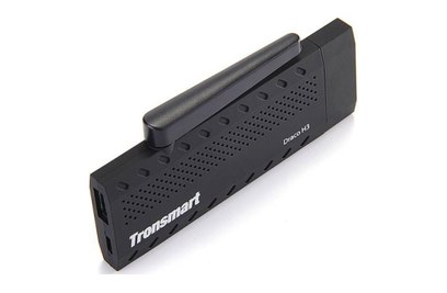 Tronsmart Draco H3 Android TV-Box