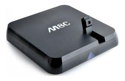 OEM M8C с камерой Android TV-Box