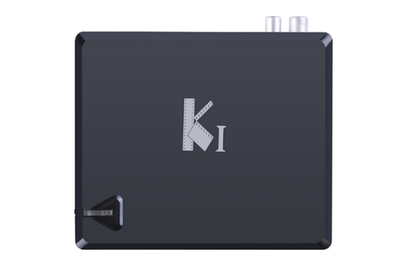 Videostrong K1 DVB-T2 Android TV-Box
