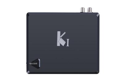 Videostrong K1 DVB-S2 Android TV Box