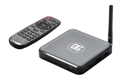 DGMedia A2 2/16 Android TV-Box