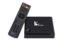 Videostrong K1 Plus S2 Android TV-Box