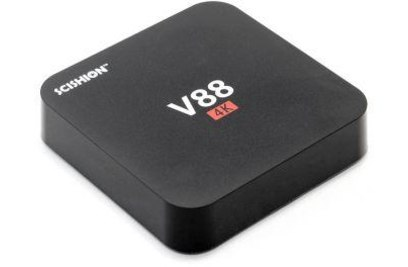 Scishion V88 на Rk3229 Android TV Box