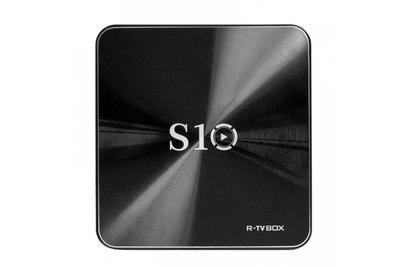 R-TV Box S10 3/32 Андроид ТВ приставка