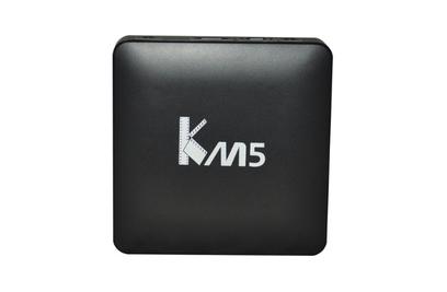 КМ5 1/8 Андроид ТВ приставка