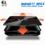 Android R-TV Box S10 3/32