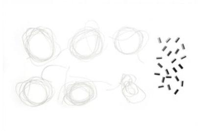 Cord(White/ORACLE BMW Rac - FO25