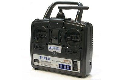 Радиоаппаратура Art-Tech 4ch Type B 2.4G - 3H051