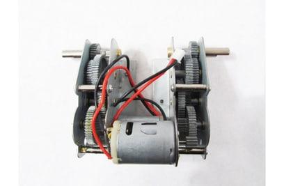 Силовая установка металл для танка Heng Long 3909 - 3909-081