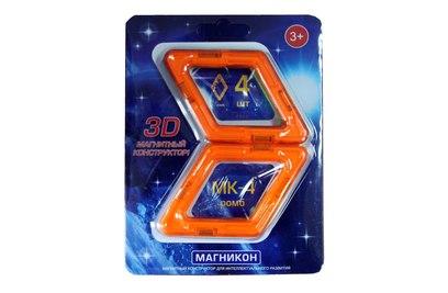 Набор элементов ромбы МАГНИКОН - MK-4-РБ