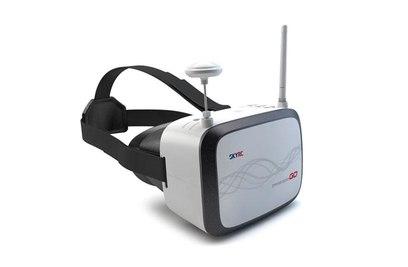 Видео шлем SkyRC HD FPV GOGGLE