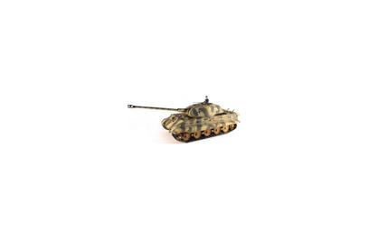 Радиоуправляемый танк Taigen King Tiger (для ИК танкового боя) масштаб 1:16 2.4G - TG3888-1HC-IR