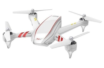 JYU Hornet S Standard Version (GPS) квадрокоптер