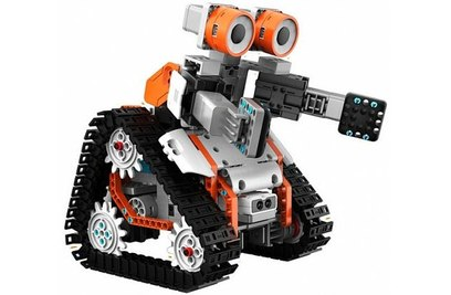 Робот-конструктор Jimu Astrobot Ubtech