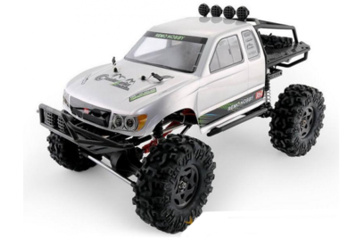 Краулер Remo Hobby Trial Rigs Truck