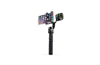 LanParte LA3D-S2 стедикам для смартфонов и экшн-камер