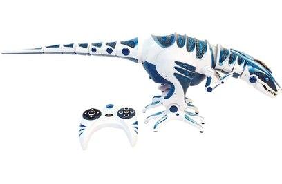 Интерактивный робот WowWee Робораптор Blue - 8017