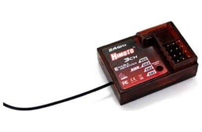 Приемник Himoto MT-300RX 2.4GHz - MT-300RX