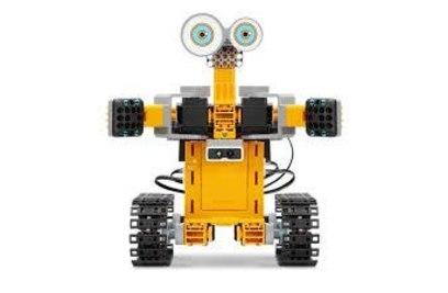Робот-конструктор Jimu TankBot Ubtech